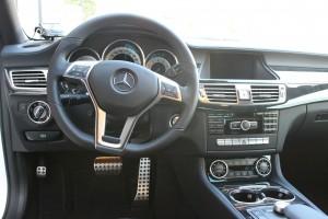 メルセデス・ベンツ 2012年モデル CLS550 AMGスポーツP