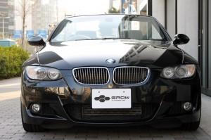 IMG_5205 BMW 335iカブリオレ Mスポーツ