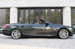 IMG_5214 BMW 335iカブリオレ Mスポーツ