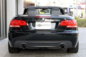 IMG_5225 BMW 335iカブリオレ Mスポーツ