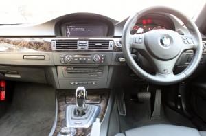 IMG_5247 BMW 335iカブリオレ Mスポーツ