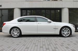 IMG_5713 BMW ハイブリッド7 ロング