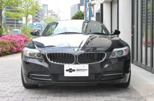 IMG_5762  BMW Z4 sドライブ 20i
