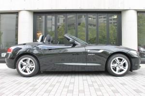 IMG_5771  BMW Z4 sドライブ 20i