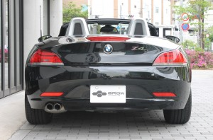 IMG_5781  BMW Z4 sドライブ 20i