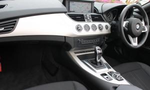 IMG_5791  BMW Z4 sドライブ 20i